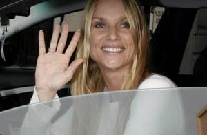 Nicollette Sheridan : sur le départ de Desperate Housewives ?