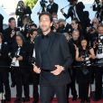 Adrien Brody - Montée des marches du film «L'Homme qui tua Don Quichotte» lors de la cérémonie de clôture du 71ème Festival International du Film de Cannes. Le 19 mai 2018 © Giancarlo Gorassini / Bestimage