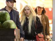 Avril Lavigne : Amoureuse d'un fils de milliardaire...
