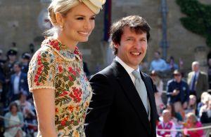 James Blunt : Sa présence au mariage d'Harry et Meghan questionnée, il ironise