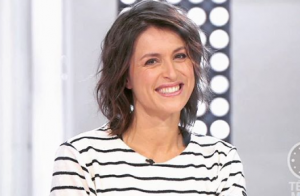 Julie Ferrez maman : La coach sportive de Télématin a accouché !