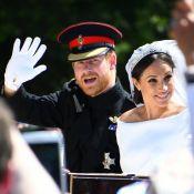 Mariage royal : Les cadeaux d'Harry et Meghan revendus à prix d'or
