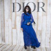 Isabelle Adjani, Paris Jackson... Sublimes en Dior, elles partent en croisière