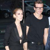 Céline Dion et Pepe Munoz : Retrouvailles à Las Vegas, René-Charles pas loin