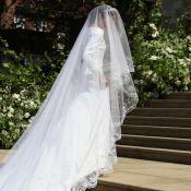 Meghan Markle : Sa robe de mariée critiquée, une styliste en pleine tourmente