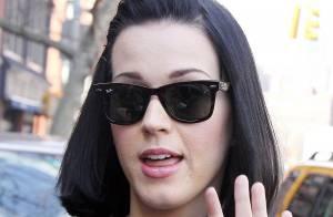 Katy Perry serait-elle enceinte ? Oui... mais non !