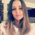 """Karen Brunon, la choriste et la violoniste de """"N'oubliez pas les paroles"""" (France 2), sur Instagram."""