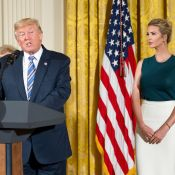 Ivanka Trump : La fille de Donald Trump insultée à la télé par une présentatrice
