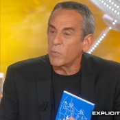 Thierry Ardisson taquiné sur son arrestation pour possession de drogue !