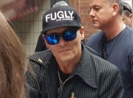 Johnny Depp très amaigri et l'air malade : Les raisons de son inquiétante allure