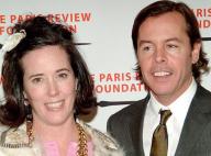 Suicide de Kate Spade : Son mari s'exprime pour la première fois