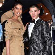 Priyanka Chopra et Nick Jonas in love ? Les deux stars jouent avec le feu...
