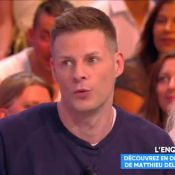 Matthieu Delormeau (TPMP) : Violemment insulté par Lââm, il en remet une couche