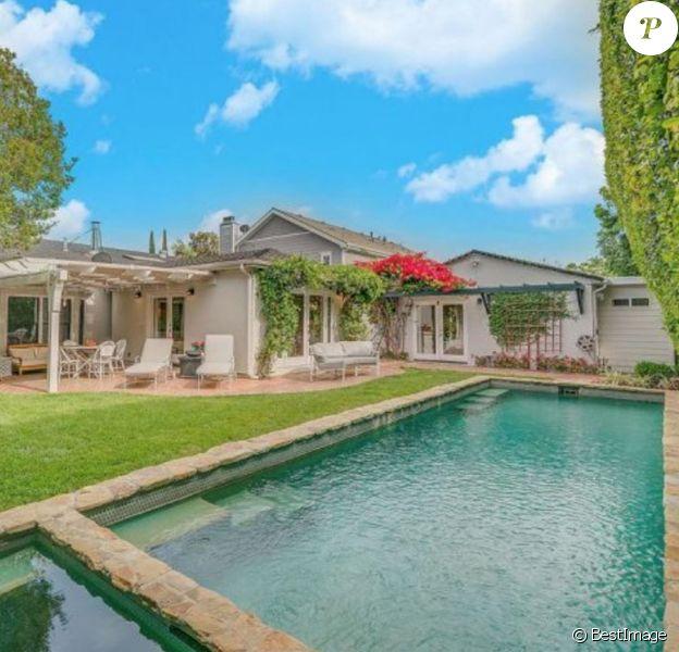 Selena Gomez met en vente sa maison à Studio City, pour la somme de 2,7 millions de dollars