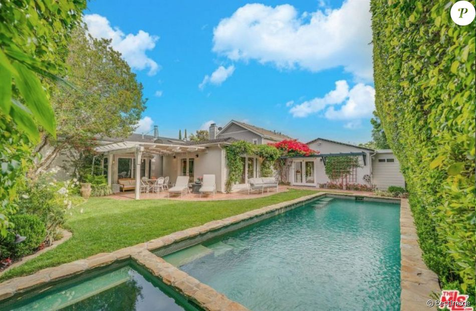 Selena gomez sa belle villa est en vente pour 2 7 - Maison de selena gomez ...