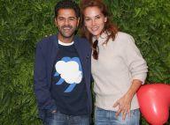 Jamel Debbouze, époux heureux : Les secrets de son mariage solide avec Mélissa