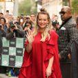 Hilary Duff à New York, le 5 juin 2018.