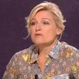 "Anne-Elisabeth Lemoine - ""Le Tube"", 2 juin 2018, Canal +"