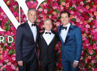 Matt Bomer présente son fils aux côtés de son mari Simon Halls