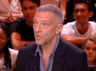 """Vincent Cassel au bord des larmes : """"J'ai encore du mal à parler de mon père"""""""