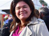 """Raquel Garrido : """"J'ai pris pas mal de poids après ma troisième grossesse"""""""