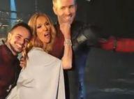 Céline Dion : Bientôt un duo avec Kanye West ? Ryan Reynolds joue l'entremetteur