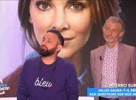 Mélissa Theuriau prête à remplacer Laurent Delahousse ? Sa réponse dans TPMP