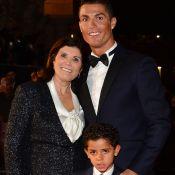 Cristiano Ronaldo : Sa mère a tout fait pour avorter