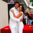 Lionel Richie et Diane Richie :    12 millions d'euros