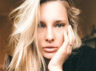 Ilona Smet sexy pour Elle : Son père, son mec et Johnny, elle se confie