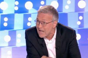 ONPC - Laurent Ruquier hors de lui face à un invité : Son énorme coup de colère