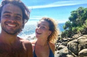 Jérémy et Candice (Koh-Lanta) en couple ? Denis Brogniart gaffe !