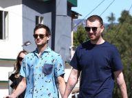 Sam Smith et Brandon Flynn (13 Reasons Why) : Le couple a rompu !