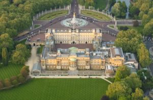 Famille royale d'Angleterre : Ça déménage au palais de Buckingham !