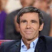 """David Pujadas """"déçu"""" des audiences d'Anne-Sophie Lapix sur France 2 !"""