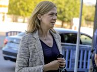 Cristina d'Espagne : Première visite à son mari en prison...