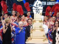 Line Renaud a 90 ans : Dans les coulisses de sa fête à Bobino