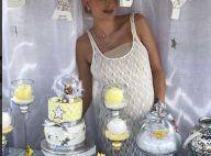 Mélanie Da Cruz enceinte : Le prénom de son fils dévoilé après une bourde