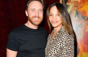 David Guetta : Sa jeune chérie Jessica Ledon canon à la plage