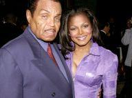 Janet Jackson : Son tendre hommage à son père Joe Jackson