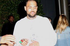 Chris Brown (encore) arrêté par la police après un concert en Floride