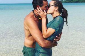 Patrick Guérineau bientôt papa pour la 2e fois : Sa femme Lou est enceinte !