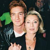 Sheila : Son hommage à son fils Ludovic pour le premier anniversaire de sa mort