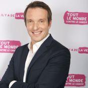 Stéphane Rotenberg : Pourquoi il ne peut pas partir avec Karine Le Marchand !