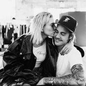 """Justin Bieber et Hailey Baldwin fiancés : """"Tu es l'amour de ma vie..."""""""