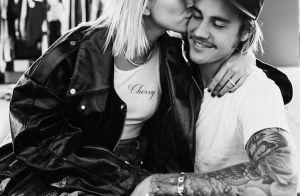 Justin Bieber et Hailey Baldwin fiancés :