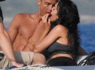 Cristiano Ronaldo : Photo torride avec Georgina, avant sa rentrée en Italie