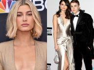 Hailey Baldwin : 1re groupie du couple formé par Justin Bieber et Selena Gomez