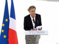 Claude Lanzmann : Hommage national aux Invalides avec BHL et Frédéric Beigbeder