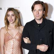 """Ewan McGregor : Sa nouvelle chérie est """"une ordure"""" pour sa fille Clara !"""